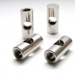 Hard Metal Parts for Bicycle