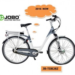 Lithium Ion Battery Electric Bicycle with High Level Parts (JB-TDB28Z)