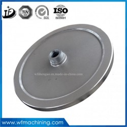 Sand Casting Magnetic Bike Parts Spinning Bike Cycling Flywheel/Exercise Bikes/Fitness Machine Flywh