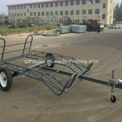 ATV Utility Box Cage Trailer