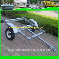 "Light Duty Mini 39X45"" Utility Trailer (CT0030C)"