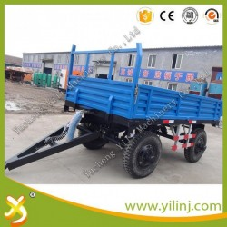 2014 New Beautiful Design and Multi-Usage Dump Farm Trailer