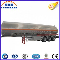 3 Axle Tank Tanker Semi Truck Trailer for Fuel/Oil/Gasoline/Transport