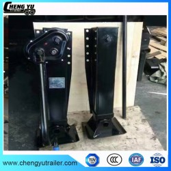 Traielr Inboard/Outboard Landing Gear Used on Truck and Trailer