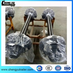 13t Trailer Axle (Disk Brake) Provided by Axle & Axle Shaft Manufacturers