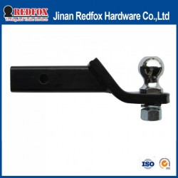Trailer Hitch Manufacturers for Ball Mount