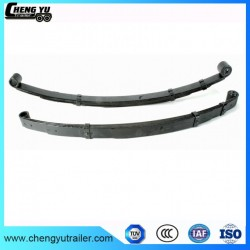 Suspension System Auto Truck Parts Leaf Springs for Volvo