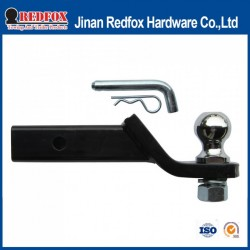 Trailer Hitch with S