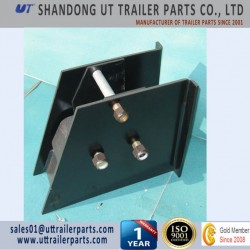 BPW Suspension Parts Rear Support for Trailer and Truck