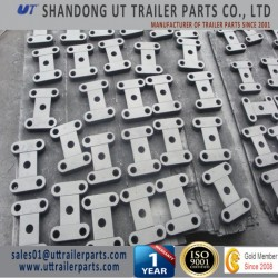 Upper Plate BPW Suspension Parts Hot Sale Trailer and Truck