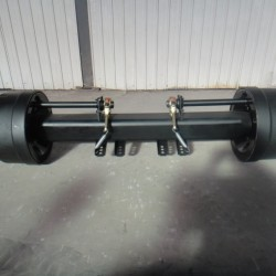 16t American Fuwa Type Trailer Axle