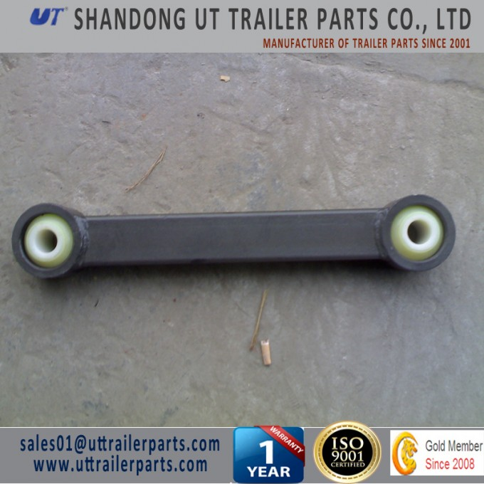 Fixed Radius Rod BPW Suspension Parts Trailer Parts Chinese Supplier Image1