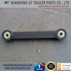 Fixed Radius Rod BPW Suspension Parts Trailer Parts Chinese Supplier
