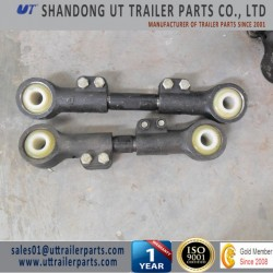 Adjustable Torque Arm BPW Suspension Parts for Trailer and Truck