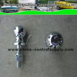High Quality Trailer Parts Hitch Ball Hb002