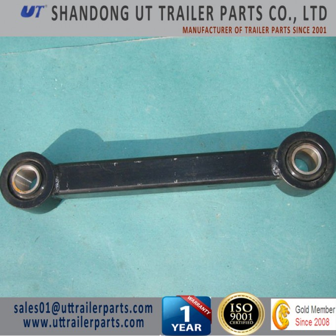 Fixed Torque Rod Arm BPW Suspension Parts Chinese Trailer Parts Image1
