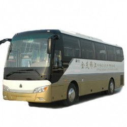 HOWO 210HP Jk6919gn City Bus