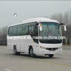 Sinotruk HOWO City Bus