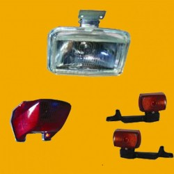 Xr250 Motorcycle Head Tail Turning Light, Head Tail Turning Lamp