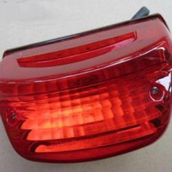 Motorcycle Parts Motorcycle Tail Lamp Hj125-7