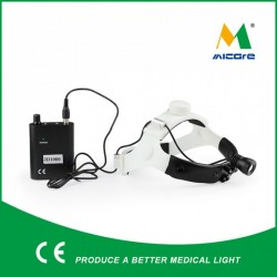 Headhand Light Surgical Headlight for Anorectal, Ent, Dental, Gyneco