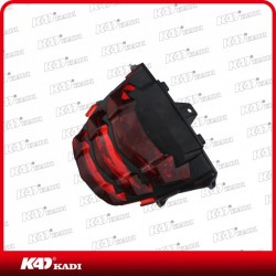 Chinese Wholesale Motorcycle Parts Motorcycle Tail Light for Bajaj Discover 100