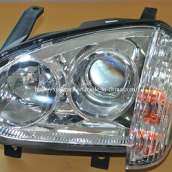 Headlight Jm0431262117 for Great Wall Winlge 3 Cc1031PS62