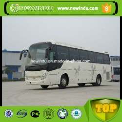 China High Quality Shaolin 42-50seats 10.5m Rear Engine Bus for Sale