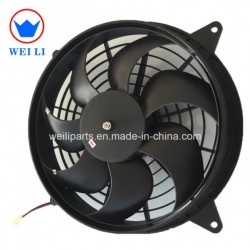 Air Conditioning Conditioner Electronic Cooling Radiator Condenser F