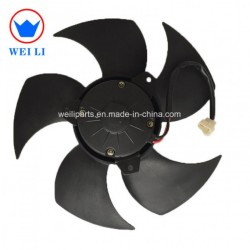 New Automotive AC A/C Air Conditioning Electronic Heater Fan Blower Motor Assembly 12V 24V for Toyot