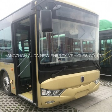 High Quality Cheap Price 12 Meters Bus Electric BusImage