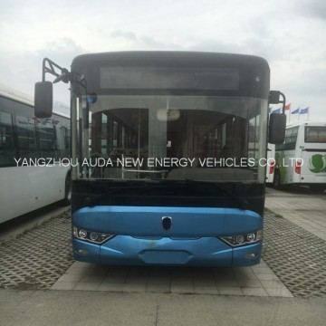 Popular 12 Meters Bus Electric Bus with BatteryImage