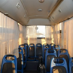 Pre-Owned Chang an Passenger Bus