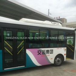 Good Condition Electric Bus Coach for Sale