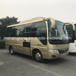 Chinese Cheap 6m 22 Seats Bus for Sale