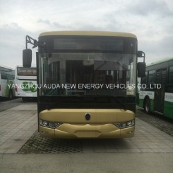 Good Condition High Performance Electric Bus