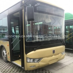 Brand New 12 Meters Electric Bus Coach