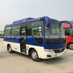 22 Seats Cheap Passenger Bus