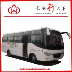 6.6m Passenger Bus 24-28 Seats