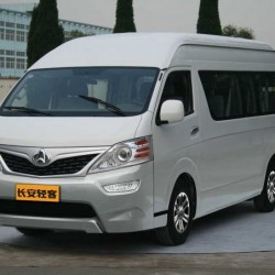 Changan Light Bus G501 Mini Bus