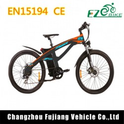 26 Inch 250W Fashion Design Electric Bicycle with En15194