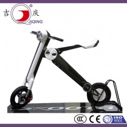 10 Inch 60V Disc Brake Et Electric Bicycle Motor