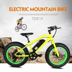 Safe Electric Bike with Fully Adjustable Seat for Children