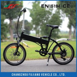 Chinese Professional City Electric Bike MID Motor
