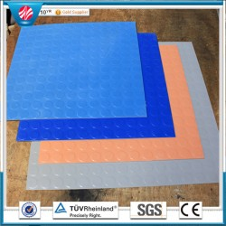 Outdoor Rubber Flooring/Anti-Slip Rubber Flooring/Colorful Rubber Flooring