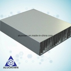 50mm THK Aluminum Honeycomb Panel for Floor Panel Usage
