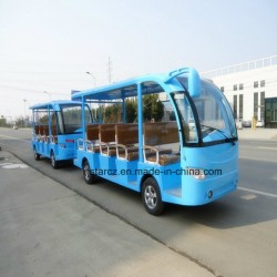 29seater Electric Bus Train Rsg-128A