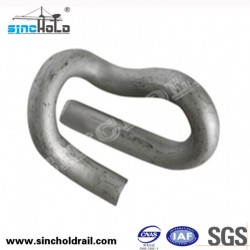 RC-2 Rail Clamps for Railway