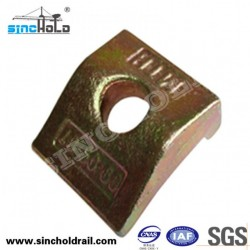 RC-4 Rail Clamps for Railway