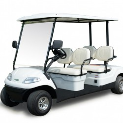 New Product Battery 4 Seater Golf
